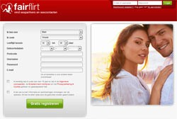 Fairflirt.be
